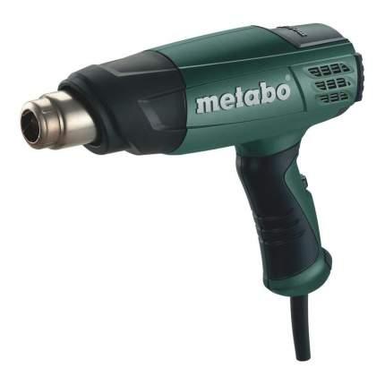 Фен строительный Metabo H 16-500 601650500