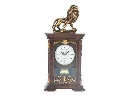 Часы ENS, Царь зверей, 50x24,5x11,5 см