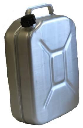 Канистра алюминиевая МТ-031 20л. Демидовский 5645