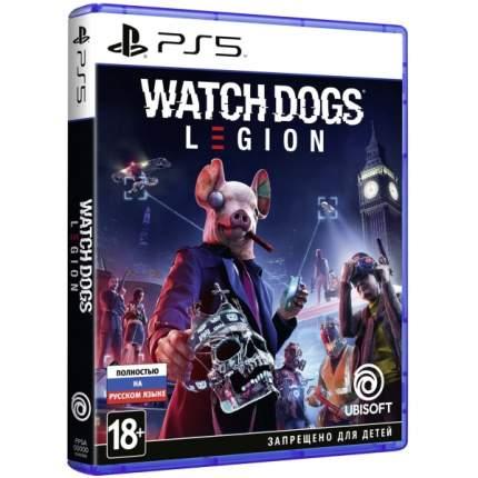 Игра Watch Dogs Legion для PlayStation 5