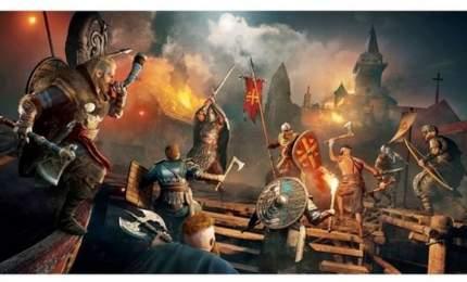 Игра Assassin's Creed: Valhalla для PlayStation 5