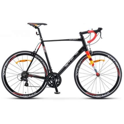 """Велосипед Stels XT 280 V010 2020 24"""" черный/красный"""