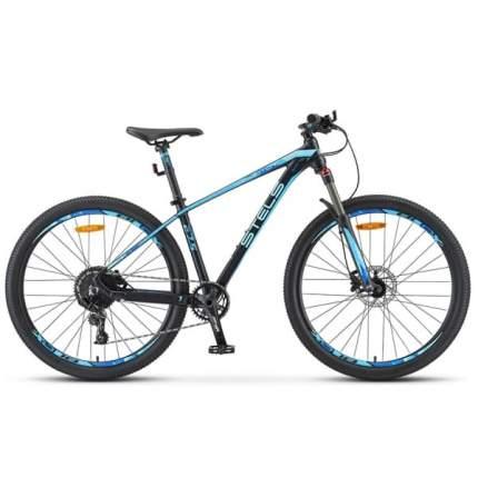 """Велосипед Stels Navigator 770 D V010 2020 15.5"""" синий"""