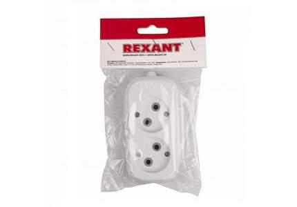 Колодка REXANT 11-8701