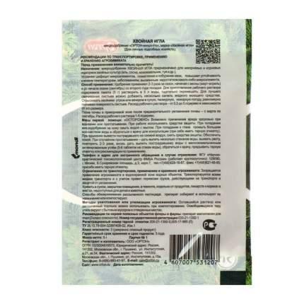 Фитогормон для иммунитета Ортон Хвойная игла 0,005 кг
