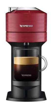 Кофемашина капсульного типа Nespresso Vertuo Next GCV1 Cherry Red