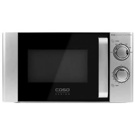 Микроволновая печь CASO M 20 Ecostyle Pro Silver