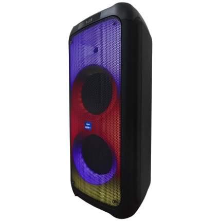 Музыкальный центр Vipe WOOX500 Black