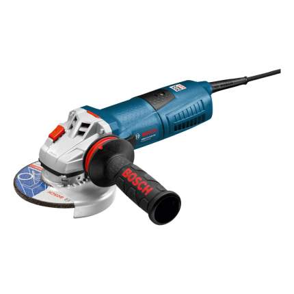 Сетевая угловая шлифовальная машина Bosch GWS 13-125 CIE 06017940R2
