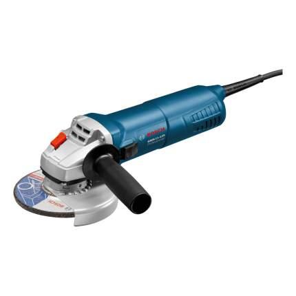 Сетевая угловая шлифовальная машина Bosch GWS 11-125 06017920R0