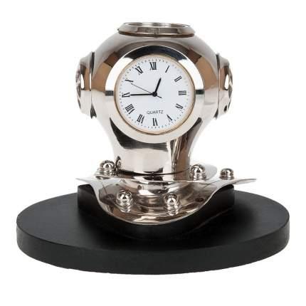 Часы настольные ENS, 13x10x10,5 см