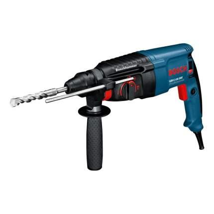 Сетевой перфоратор Bosch GBH 2-26 DRE 611253708 611253708