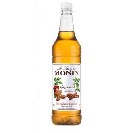 Сироп Monin ммбирный пряник 250 мл