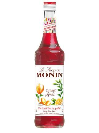 Сироп Monin апельсиновый сприц 700 мл