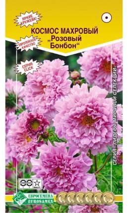 Космос махровый Розовый Бонбон, 0,05 г Лидеры мировой селекции