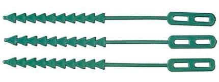 Крепеж для стеблей растений регулируемый Listok LBR 10130 длина 12,5 см 50 шт.