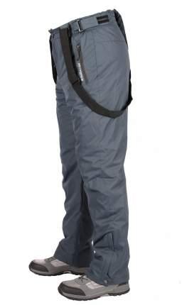 Брюки горнолыжные мужские 809TS тесно-синие 56