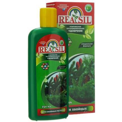 Органоминеральное удобрение Reasil для хвойных 250 мл