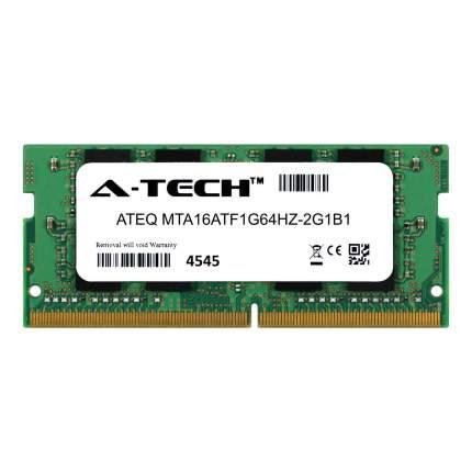 Оперативная память Micron MTA16ATF1G64HZ-2G1B1