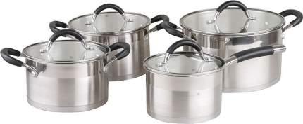 Набор посуды для приготовления POMI DORO, Caro, 8 предметов