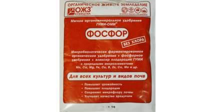 Органоминеральное удобрение БашИнком Гуми-Оми-Фосфор Суперфосфат 0,5 кг