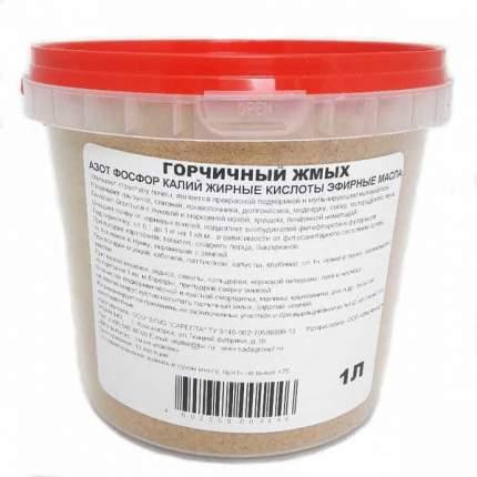 Органическое удобрение Витафлор Горчичный жмых 1 л