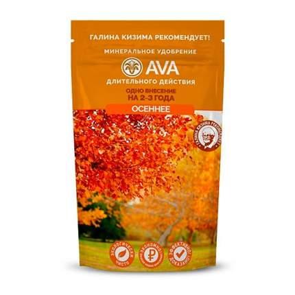 Минеральное удобрение комплексное AVA Осеннее 400 г