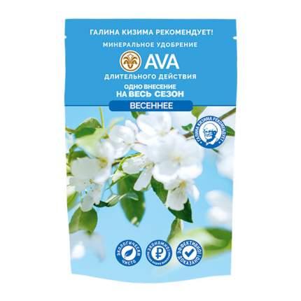 Минеральное удобрение комплексное AVA Весеннее 400 г