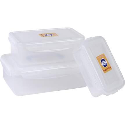 Набор контейнеров POMI DORO, 6 предметов