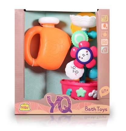 Игрушка для купания Shantou Gepai Мельница. Цветочек YQ8206