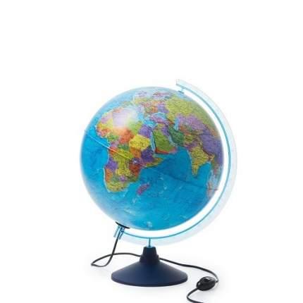 Глобус Земли интерактивный, политический, с подсветкой, с очками VR, 320 мм