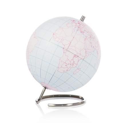 """Глобус для разукрашивания """"Journal"""" малый"""