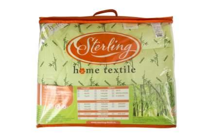 Одеяло БАМБУК лёгкое, размер 140x205, 1,5 спальное, Sterling Home Textile