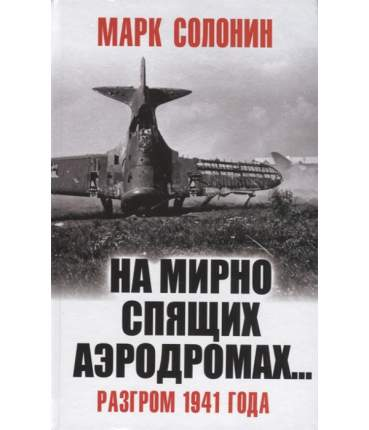 «На мирно спящих аэродромах…» Разгром 1941 года