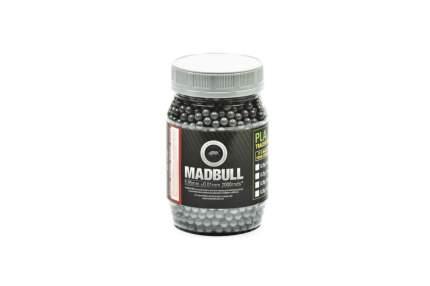 Шары Madbull 0.46 гр. 2000шт. черные (20BOH46)