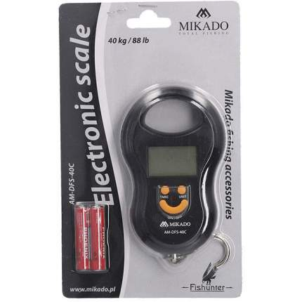 Безмен электронный Mikado 40 кг