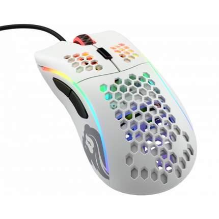 Игровая мышь Glorious Model D Matte White
