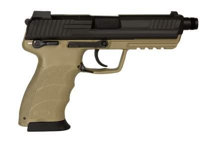 Пистолет Tokyo Marui HK45 Tactical GGBB (TM4952839142764)