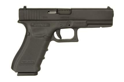 Пистолет WE Glock 17 Gen.4 GGBB (GP616B)