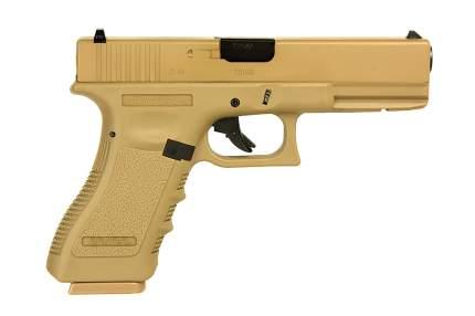 Пистолет East Crane Glock 17 Gen 3 DE (EC-1101-DE)