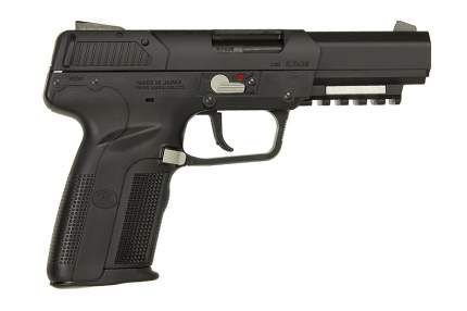Пистолет Tokyo Marui FN Five-Seven GGBB (TM4952839142337)