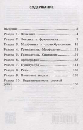 ЕГЭ. Русский язык. Блицподготовка (схемы и таблицы)