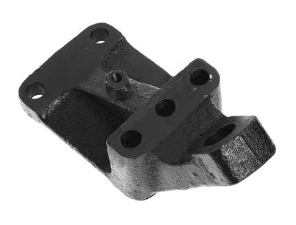 Кронштейн крепления аккумулятора MAZ правый для МАЗ-5336, 5551, 5516 54328 5336-3519170