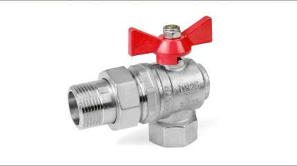 Шаровый кран для воды VALTEC BASE VT.228.N.05 3/4''