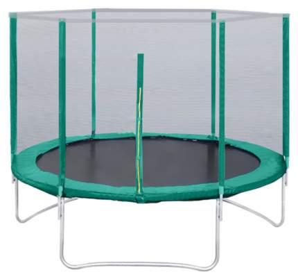 Батут КМС-Спорт Trampoline 6 с защитной сеткой 180 см