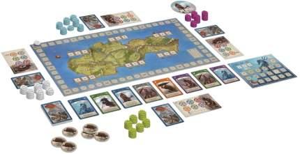 Настольная игра Lavka Games Этнос