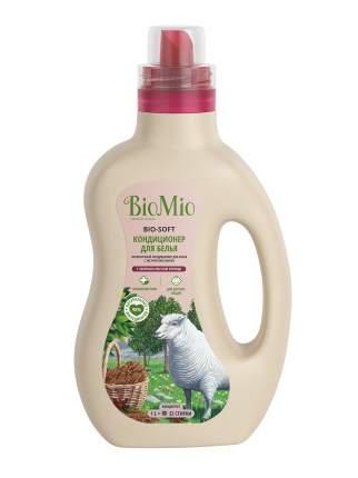 Кондиционер для белья BioMio корица 1 л