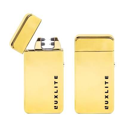 USB-зажигалка Luxlite T002 gold