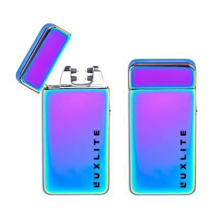 USB-зажигалка Luxlite T002 rainbow
