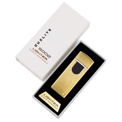 USB-зажигалка Luxlite S002 gold